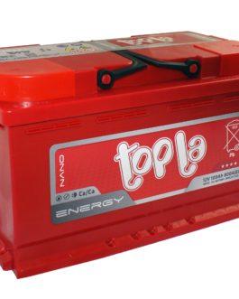 TOPLA ENERGY 100Ah 800A L4 PRAWY+