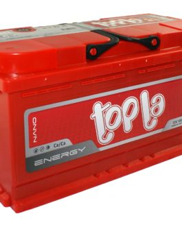 TOPLA ENERGY 100Ah 920A L5 PRAWY+