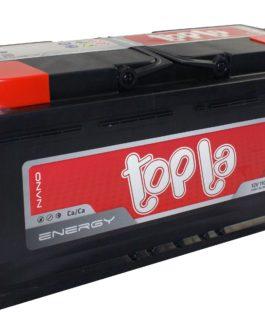 TOPLA ENERGY 110Ah 1000A PRAWY+