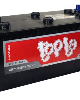 TOPLA ENERGY TRUCK 180Ah 1100A