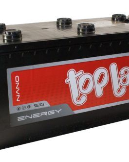 TOPLA ENERGY TRUCK 200Ah 1200A B
