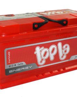 Akumulator Topla Energy 92Ah 850A P+