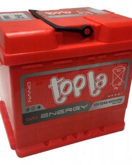 Akumulator Topla Energy 50Ah 450A P+