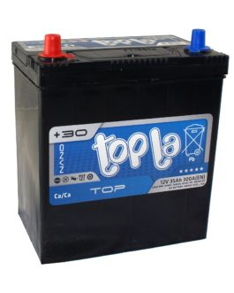 TOPLA TOP JAPAN 35Ah 240A LEWY+