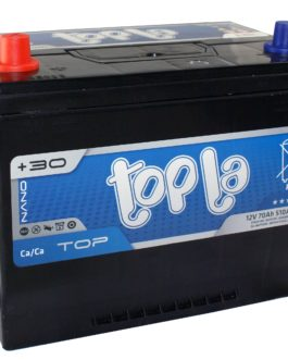 Akumulator Topla Top Japan 70Ah 510A L+
