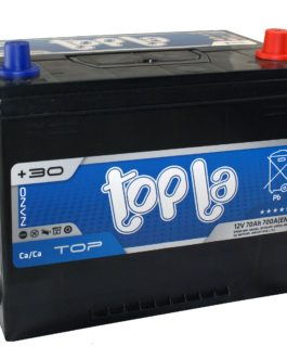 Akumulator Topla Top Japan 70Ah 510A P+