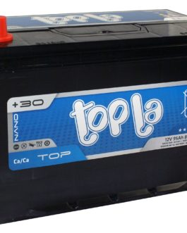 TOPLA TOP JAPAN 95Ah 760A LEWY+