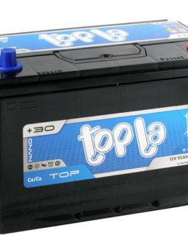 TOPLA TOP JAPAN 95Ah 760A PRAWY+