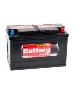 Akumulator Battery Polska 125Ah 950A