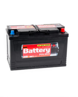 Akumulator Battery Polska 125Ah 950A