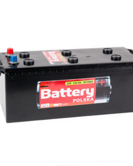 Akumulator Battery Polska 145Ah 900A