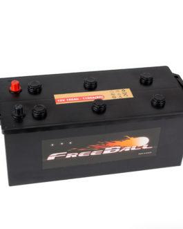 Akumulator Freeball Black 180Ah 1150A