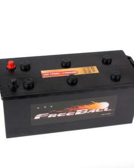 Akumulator Freeball Black 170Ah 1100A