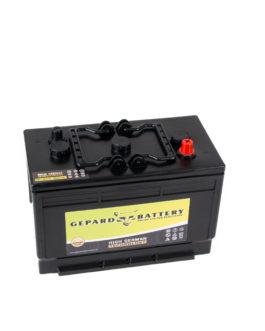 Akumulator Gepard 165Ah 850A
