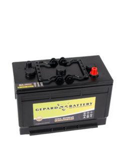 Akumulator Gepard 195Ah 1000A