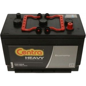 CENTRA Heavy Duty 165AH 900A