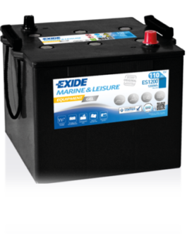 Exide Equipment GEL ES 1200