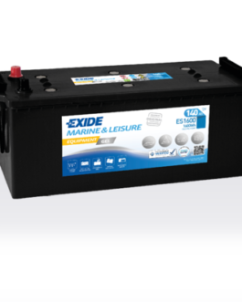 Exide Equipment GEL ES 1600