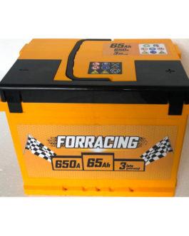 Akumulator FORRACING 65Ah 650A