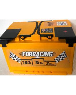 Akumulator FORRACING 75Ah 780A
