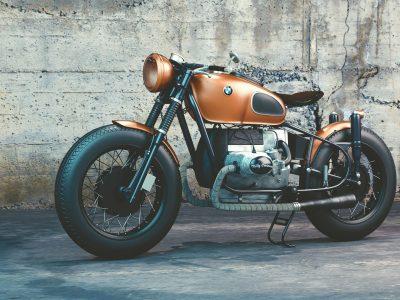 Motocykle skutery i quady